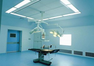 手术室净化公司装修效果图