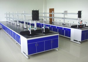 实验室装备(实验台、通风柜等)和仪器知识