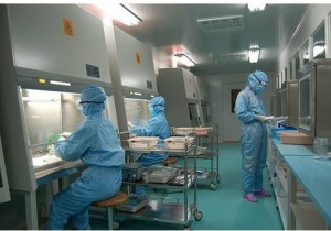 ICU净化公司来说说洁净室高效过滤器注意的地方
