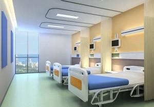 ICU装修公司的4种常见布局方式