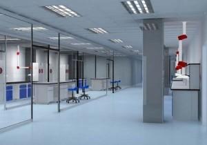 ICU装修公司谈谈实验室环保要求
