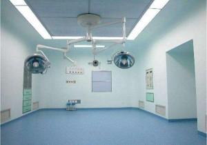 手术室净化公司谈谈如何避免洁净室出现污染