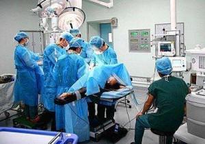 手术室净化公司浅谈手术室噪音