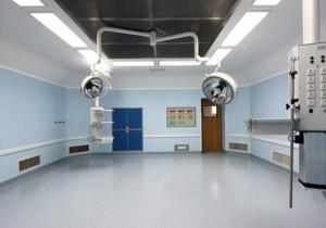 手术室净化公司分享预制式净化手术室结构和空气消毒