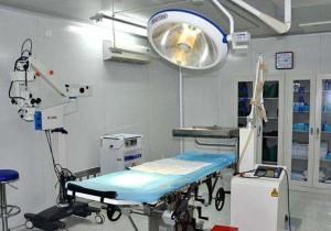 湖南净化空调公司来说说手术室各部分的设计要求