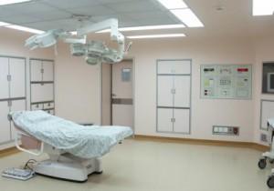 手术室净化公司说说手术室装修过程中的气流形式