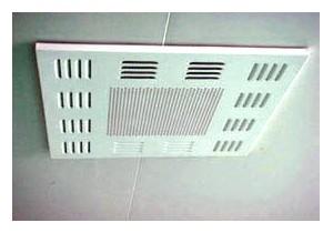 无尘净化车间中的温湿度控制要求
