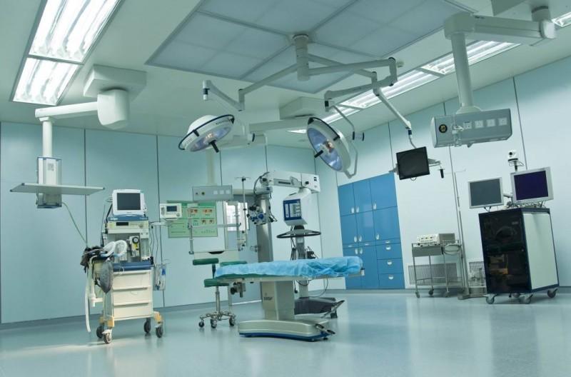 手术室净化工程的原理与特点